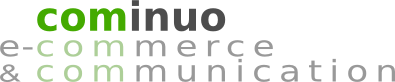 Cominuo, e-commerce & communication